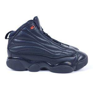 Air Jordan Basketball Shoes 407485-010